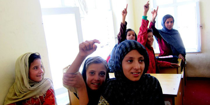 Aschiana Foundation | Helping the Children of Afghanistan